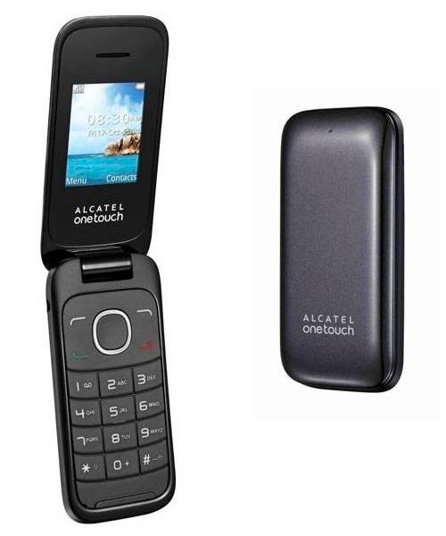 Мобільний телефон Alcatel onetouch 1035x