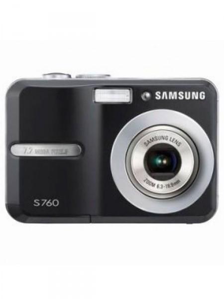 Фотоап. цифр. Samsung s760