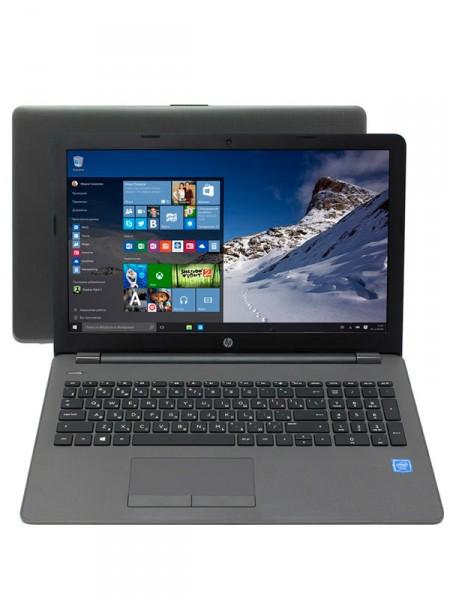 "Ноутбук экран 15,6"" Hp celeron n3350 1,1ghz/ ram4gb/ hdd500gb/ 1366x768"