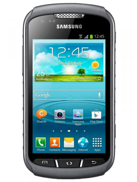 Мобільний телефон Samsung s7710 galaxy xcover 2