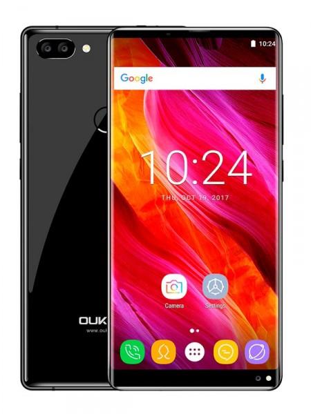 Мобильный телефон Oukitel mix 2 6/64gb