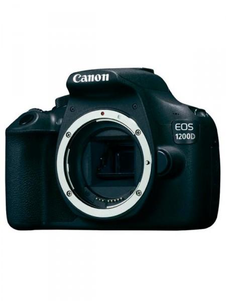 Фотоаппарат цифровой Canon eos 1200d без объектива