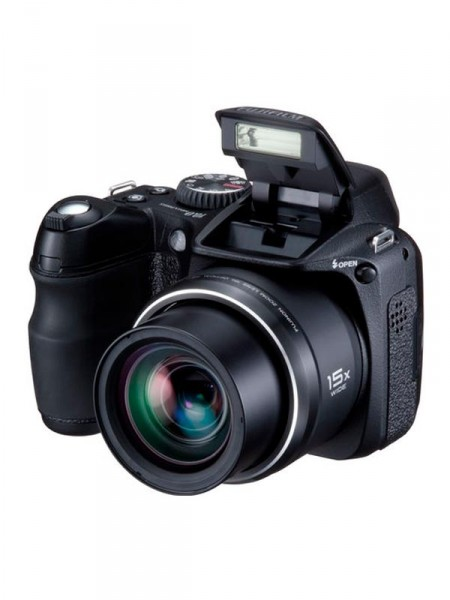 Фотоаппарат цифровой Fujifilm finepix s1600