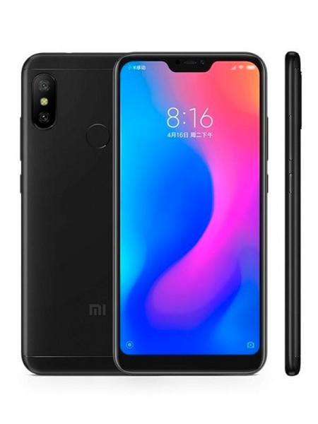 Мобильный телефон Xiaomi mi a2 lite 4/64gb