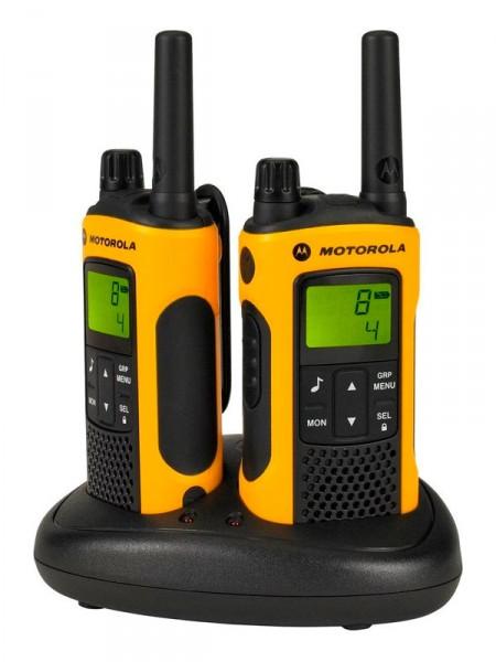 Рации Motorola t80
