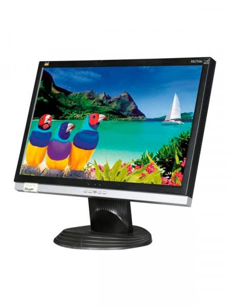"""Монитор  17""""  TFT-LCD Viewsonic va1716w"""