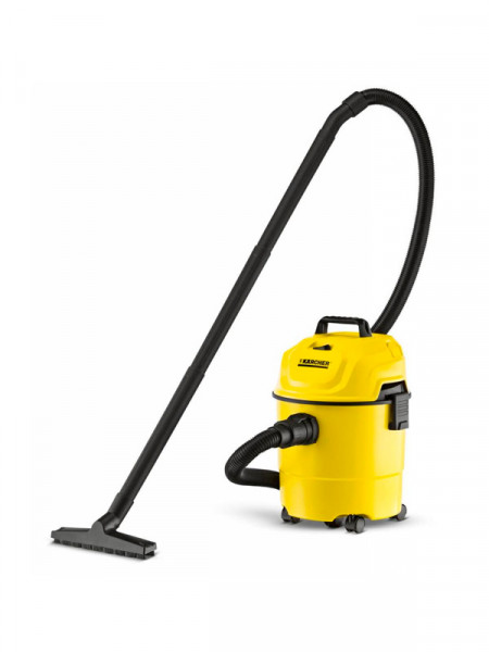 Пылесос Karcher wd 1 car 1.098-307.0