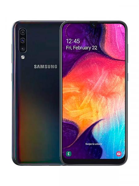 Мобильный телефон Samsung a505fm galaxy a50 6/128gb