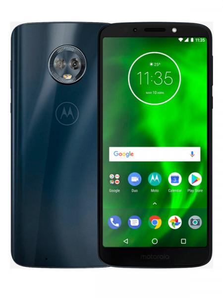 Мобільний телефон Motorola xt1925-3 moto g6 3/32gb