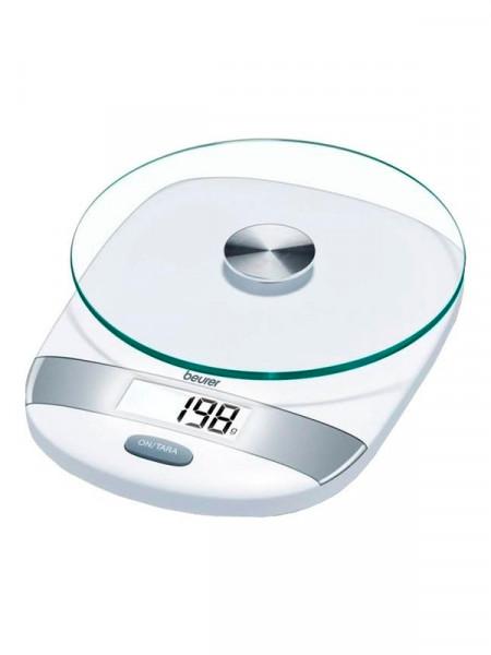 Весы кухонные Beurer ks 31
