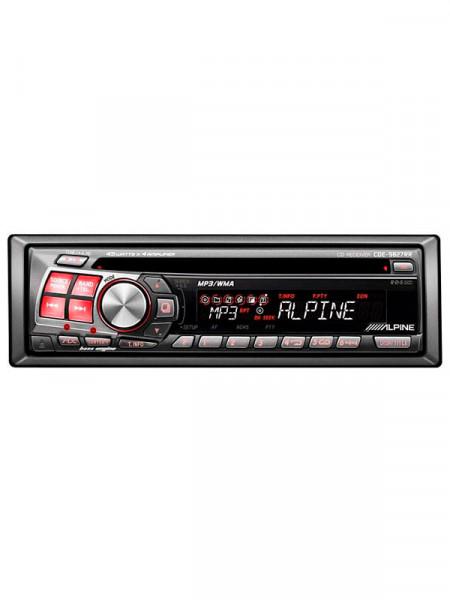 Автомагнітола CD MP3 Alpine cde-9827rr
