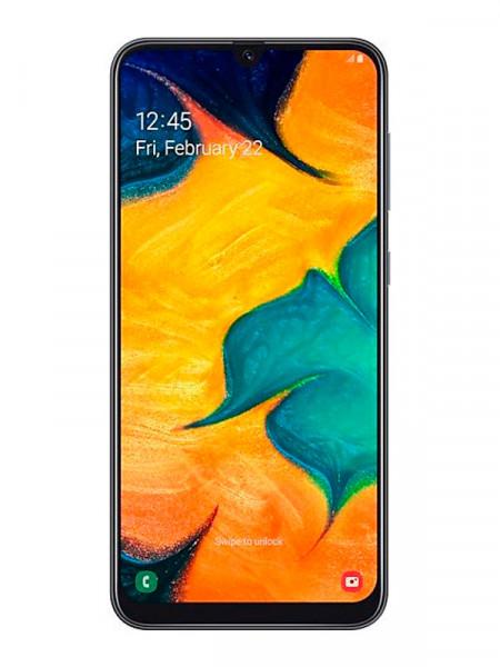 Мобильный телефон Samsung galaxy a30 3/32gb sm-a305f
