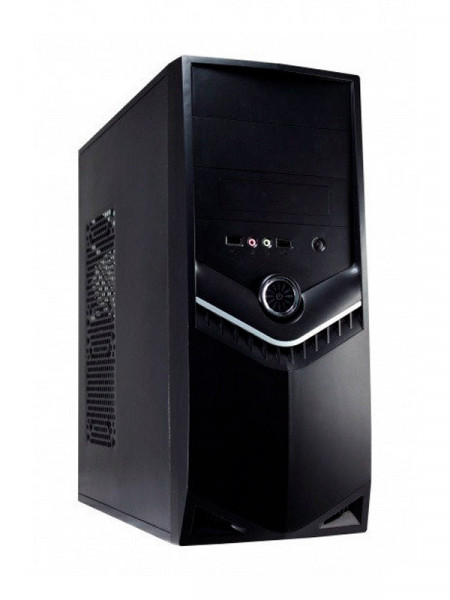 Системний блок Core I3 8100 3,6ghz/ ram4gb/ hdd1000gb/video 512mb/ dvdrw
