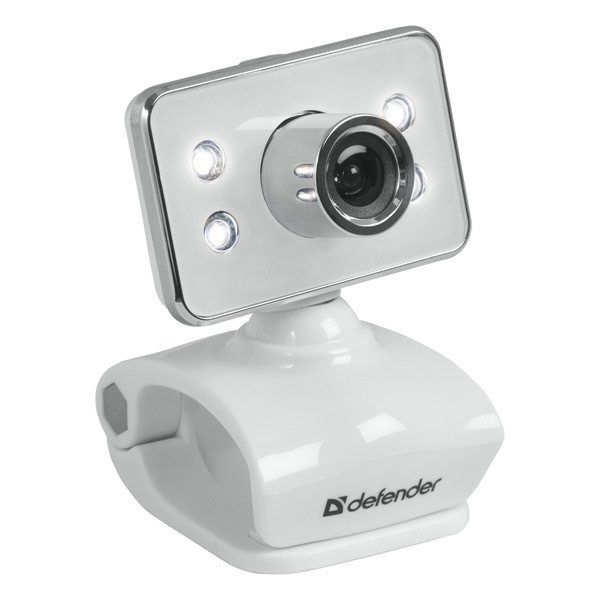 Веб камера Defender g-lens 321