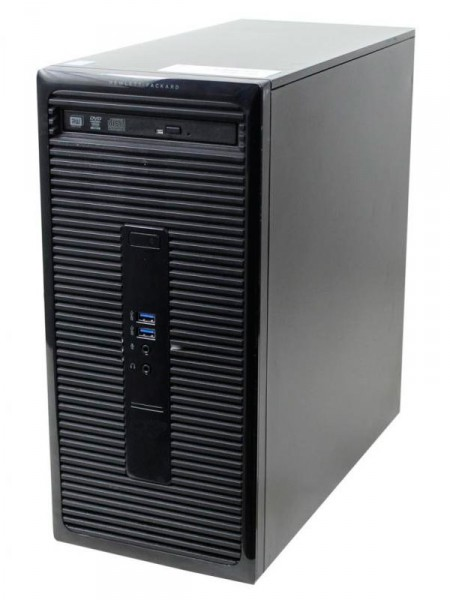 Системний блок Core I3 4130 3,4ghz /ram4096mb/ hdd1000gb/video 1024mb/ dvdrw