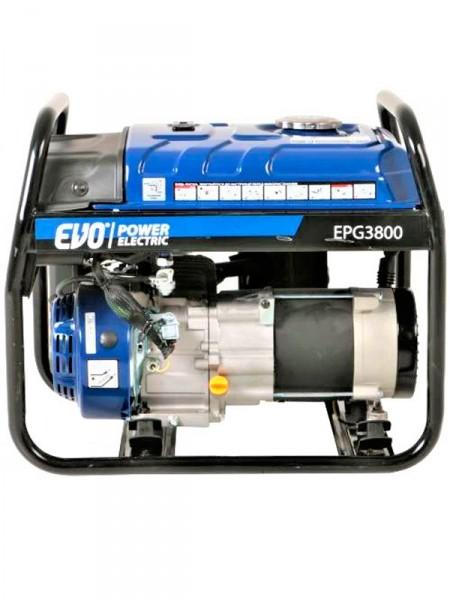 Бензиновый электрогенератор Evo epg3800