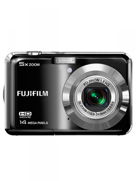 Фотоаппарат цифровой Fujifilm finepix ax600