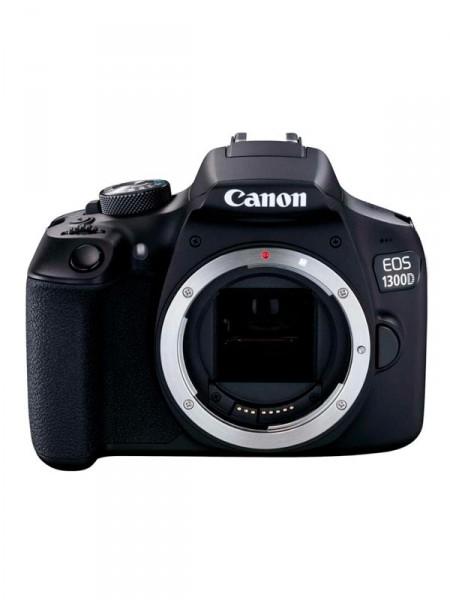 Фотоаппарат цифровой Canon eos 1300d без объектива