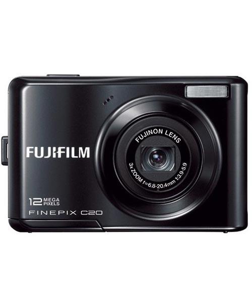 Фотоап. цифр. Fujifilm finepix c20