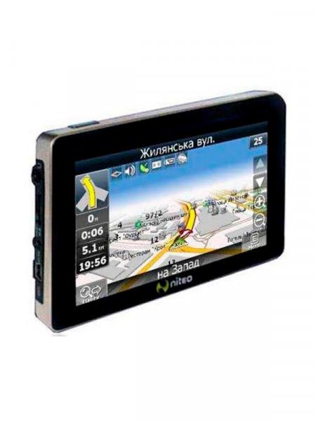 GPS-навігатор Niteo Tools n-505