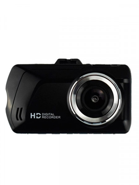 Відеореєстратор - full hd 1080p dvr vehicle cam recorder dv dr32