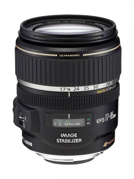 Фотообъектив Canon ef-s 17-85mm f/4-5.6 is usm