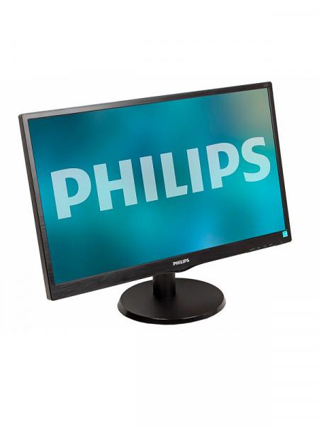 """Монитор 24"""" TFT-LCD Philips 240v5qdab/00"""