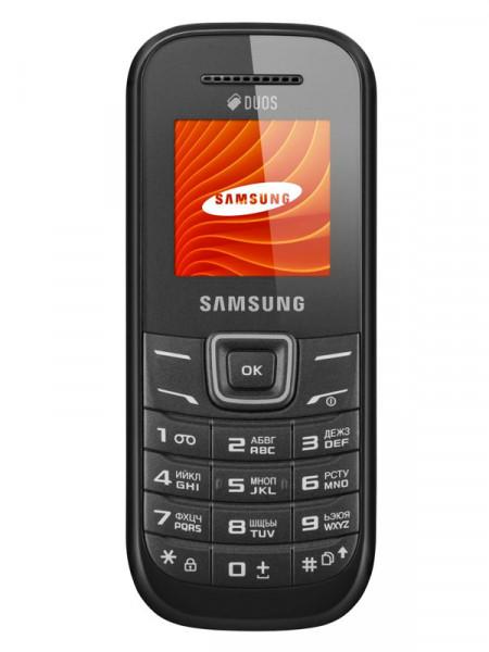 Мобільний телефон Samsung e1202i duos