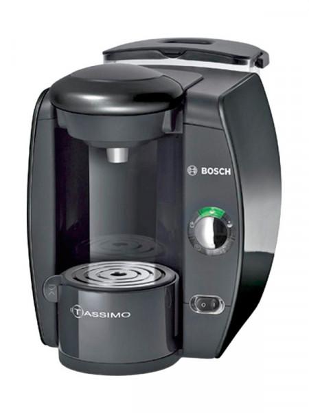 Кофеварка эспрессо Bosch tas 4012 ee tassimo