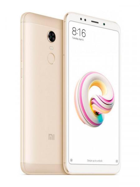 Мобильный телефон Xiaomi redmi 5 plus 3/32gb