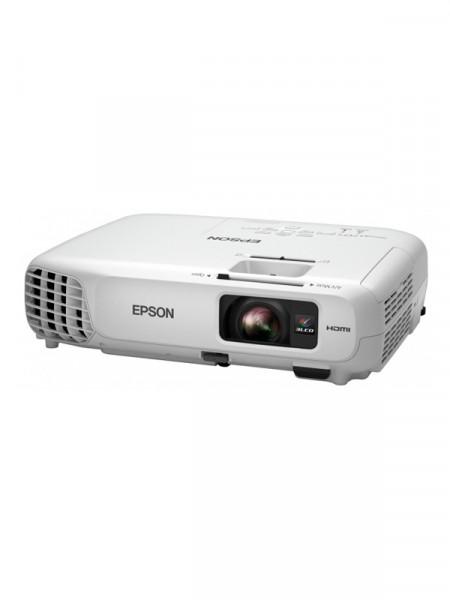 Проектор мультимедійний Epson eb-x24