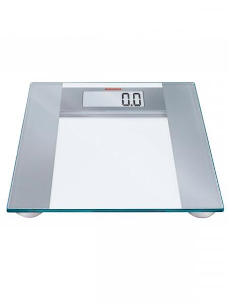 Електронні ваги Soehnle silver sense