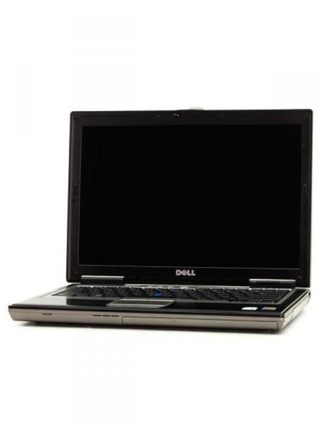Ноутбук єкр. 14,1 Dell core duo t2300e 1,66ghz/ ram1024mb/ hdd80gb/ dvd rw