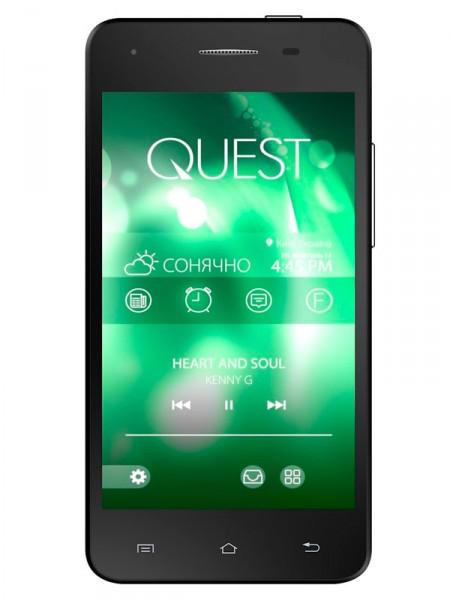 Мобильный телефон Qumo quest 402