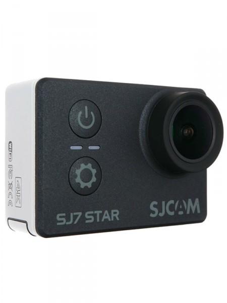 Відеокамера цифрова Sjcam sj7 star black