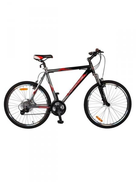 Велосипед Comanche niagara fs m