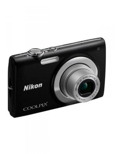 Фотоапарат цифровий Nikon coolpix s2500
