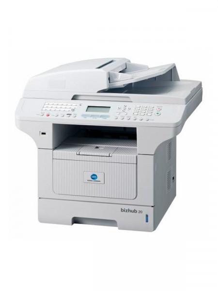 Принтер лазерный Konica Minolta bizhub20