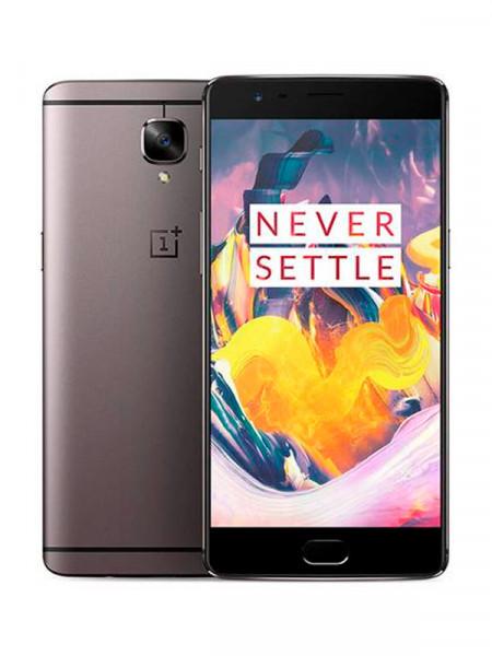 Мобільний телефон One Plus 3 a3003 6/64gb