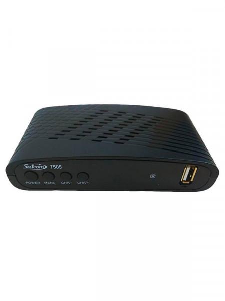 Ресиверы ТВ Satcom t505