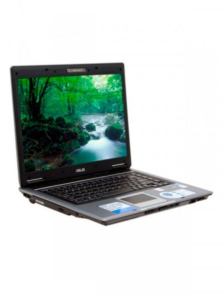 "Ноутбук екран 15,4"" Asus celeron m440? hd-60gb ram 512mb"