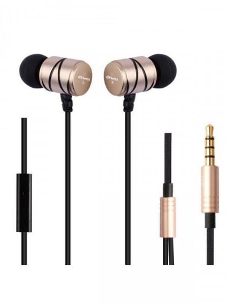 Навушники Awei es-q5i
