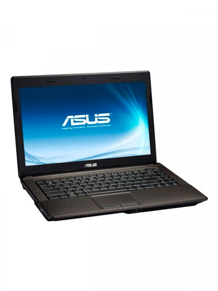 "Ноутбук экран 14"" Asus pentium b950 2,1ghz/ ram4096mb/ hdd500gb/ dvd rw"