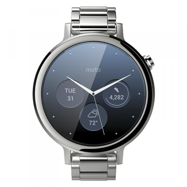Часы Motorola moto 360 2nd gen womens 42