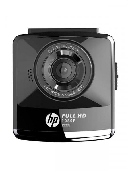 Видеорегистратор Hp f 330s