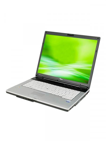"Ноутбук экран 14,1"" Fujitsu Siemens core 2 duo t7700 2,2ghz /ram2048mb/ hdd160gb/ dvd rw"