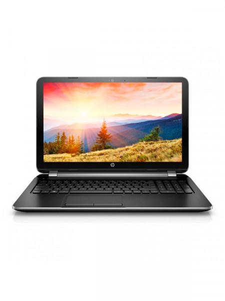 """Ноутбук экран 15,6"""" Hp pentium n3540 2,16ghz/ ram4096mb/ hdd1000gb/ dvdrw"""