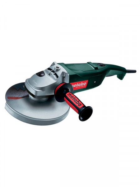 Кутова шліфмашина 2000Вт Metabo wx 20-230 sp