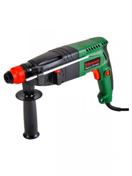 Перфоратор до 650Вт Hammer prt 650a