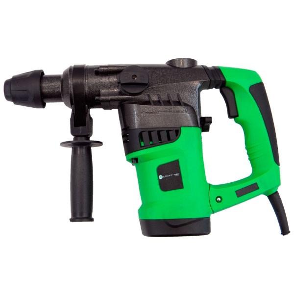 Перфоратор до 2200Вт Craft-Tec cx-rh 2200